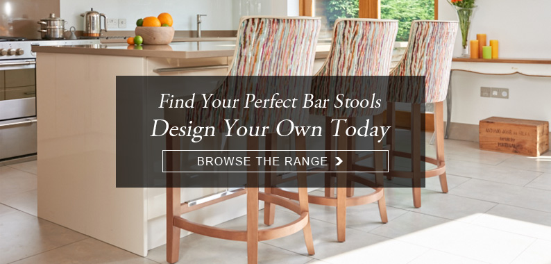 find the perfect bar stools