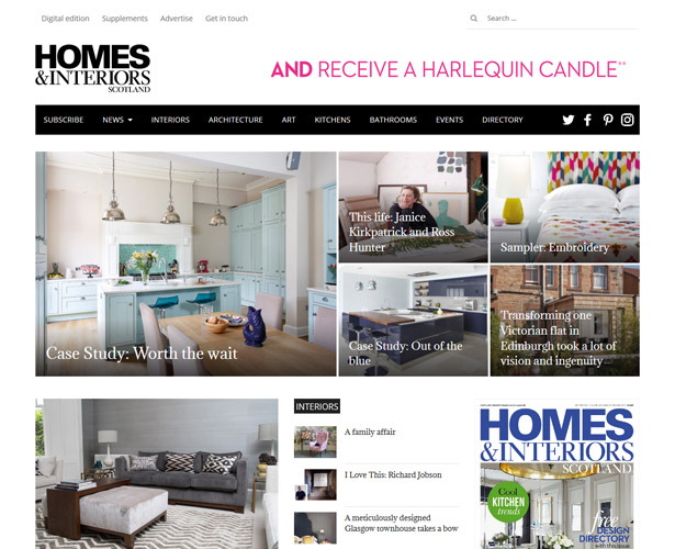 Home U0026 Interiors Scotland