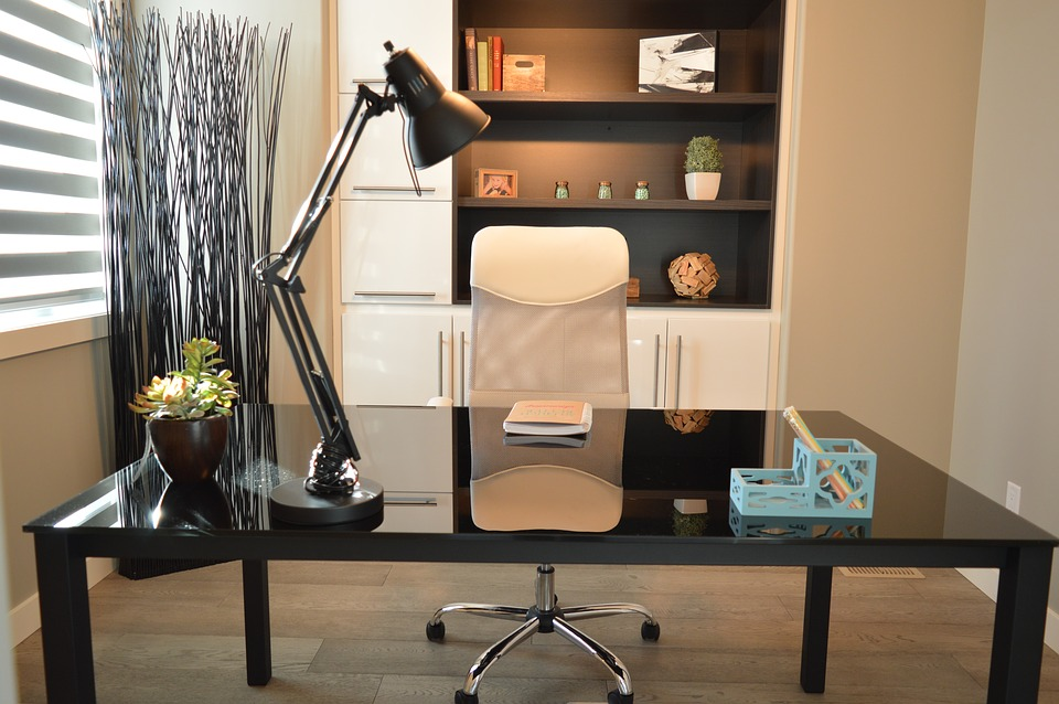 accent chairs office