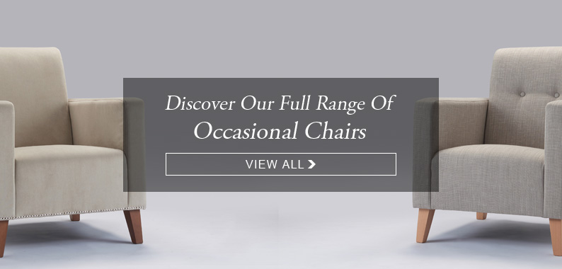 discover occasional chairs