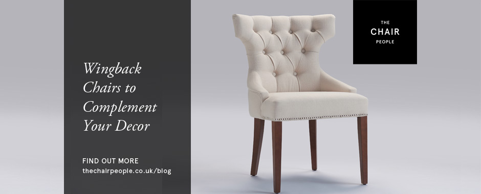wingback chairs header graphic