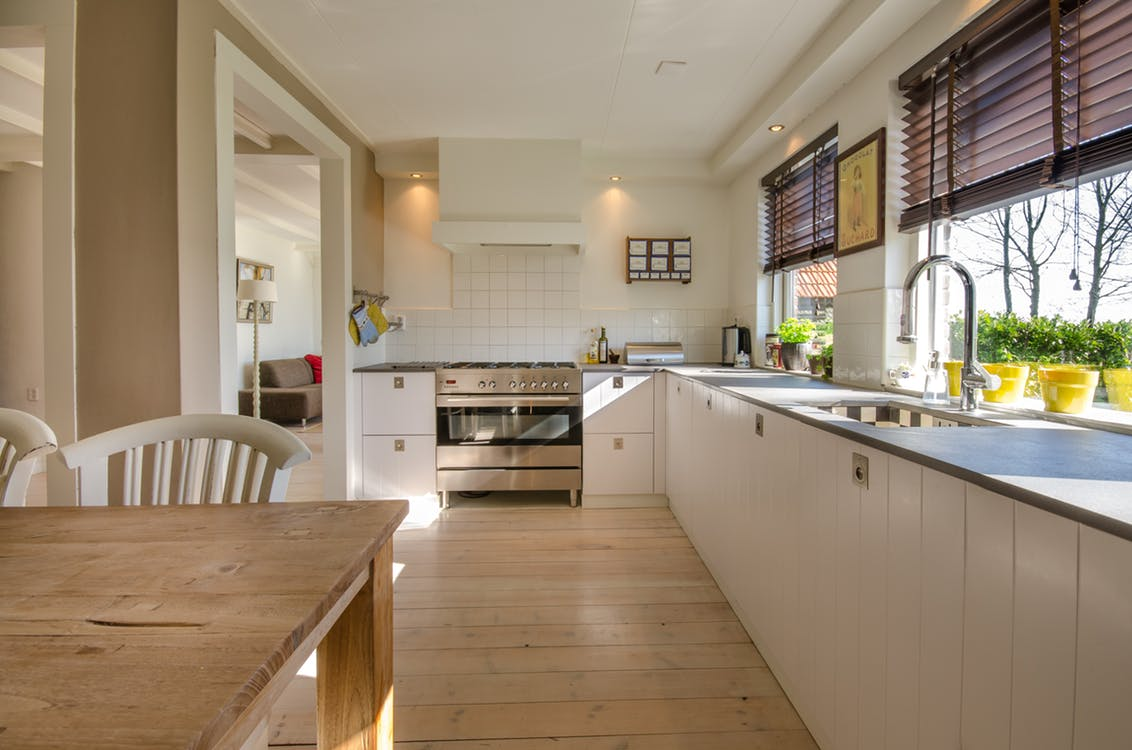 Country Style Kitchens Inspiration Pictures For The Heart Of